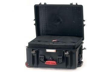 HPRC Wheeled 2600W Hard Case w/ Interior Soft Case HPRC2600WIC