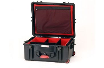 HPRC Wheeled Divider Kit for 2700 Hard Case HPRC2700WDK