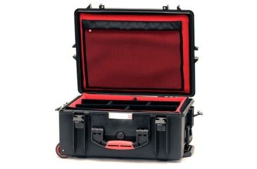 HPRC Wheeled Divider Kit Hard Case for 2600W Case HPRC2600WDK