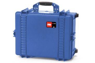 HPRC Wheeled Hard 2600W Case Empty HPRC2600WEBlue