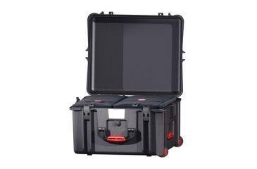 HPRC Wheeled Hard Case 2730W w/ Internal Soft Case HPRC2730WIC
