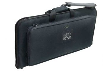 HS 25 Black Covert Gun Case MC25B