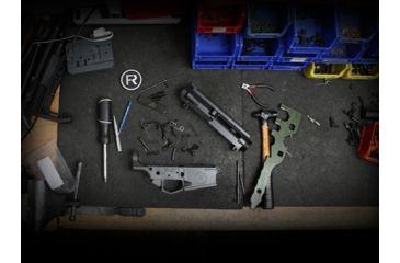 Building an AR10/LR308/SR25