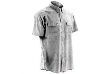 390ff226186 HUK Performance Fishing Mens Next Level Kryptek Short Sleeve Shirt ...