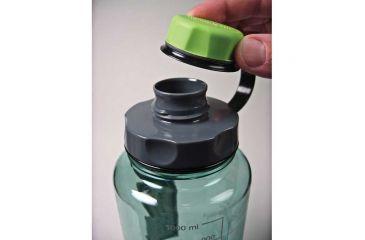 Human Gear Capcap Green/gray HG0010