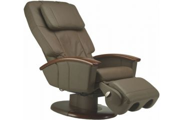 Human Touch HT-136 Robotic Massage Chair - Cashew
