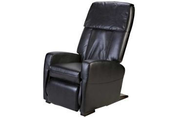 Human Touch Black PU Robotic Massage Chair HT-5005