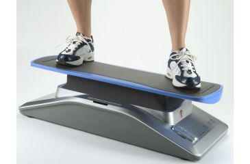 Human Touch iJoy Balance Board Fitness Tool iJoy 010