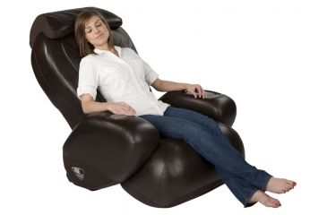 Human Touch I-Joy 2580 Massage Chair - reclined