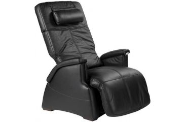Human Touch Perfect Chair w/ Black BL Upholstery