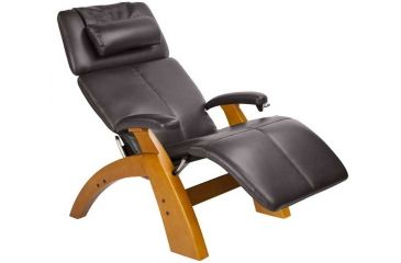 HT Perfect Chair PC6 - Maple base, Espresso Chair Pads
