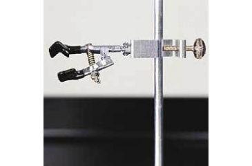 Humboldt Manufacturing V-Jaw Buret Clamp H-8012 Clamp CAD. V-JAW Buret
