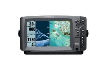 "Humminbird 958c HD DI Marine GPS Navigator, 8"", 65536 Colors 4087101"