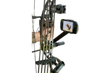 Hunt Rite Archers Media Grip-Compound Bow HRA-7