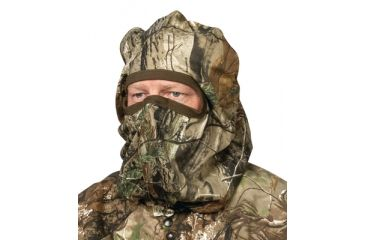 Hunter's Specialties Flex Form II Jersey Head Net Realtree AP Camouflage One Size Fits Most 05406