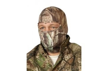 Hunter's Specialties Spandex Headnet Realtree AP Camouflage One Size 05236