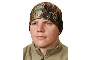 HuntersSpecial Beanie Cap Realtree Xtra One Size W/Scent-A-Way Silver 07356