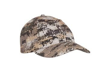 8ec5764c373 Huntworth Stretch Fit Baseball Cap - Mens
