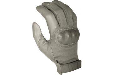 HWI Hard Knuckle Tactical Glove, Foliage Green, Small HWHKTG200-S