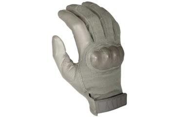 HWI Hard Knuckle Tactical Glove, Sage, Medium HWHKTG400-M