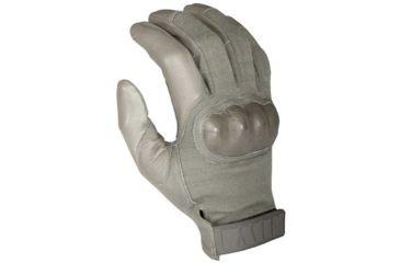 HWI Hard Knuckle Tactical Glove, Sage, XL HWHKTG400-XL