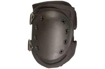 HWI Standard Knee Pad, Black HWSK100