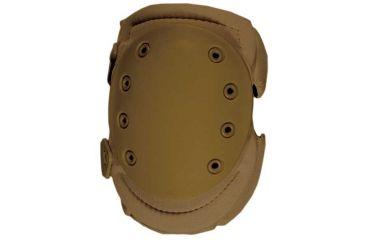 HWI Standard Knee Pad, Coyote Tan HWSK300