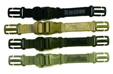 1-BlackHawk Hydrastorm 3/4-inch sternum strap