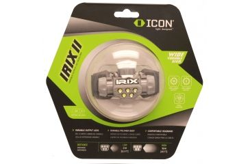 Icon Irix II LED Headlamp