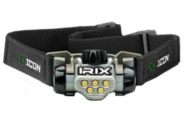 Icon Irix II Headlamp