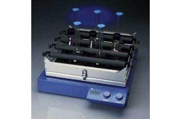 Ika Works Reciprocating Shaker, HS 501 digital, IKA WORKS 2527001 Shaker, 115V, 50/60Hz