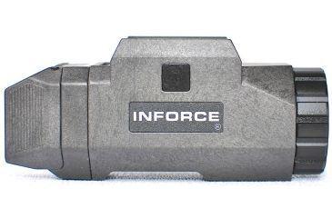 Inforce Apl Pistol Mounted Weapon Light 200 Lumen 4 6
