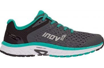 1f9f831d4150dc Inov8 Roadclaw 275 V2 Road Running Shoe - Women s-Grey Teal-Medium-