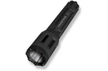 1-InForce Primary LED White and Color Flashlight