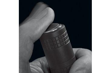 Inova T2 243 Lumens Lithium Powered LED Flashlight, Black T2TMB-HB