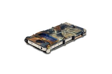 iNoxCase Phone Case - REALTREE AP HD Camo INOX4C