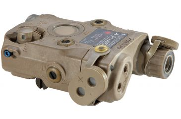 EOTech ATPIAL Low Profile w/Standard Power ATP-000-A18