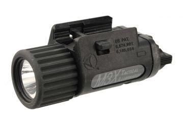Insight Technology M3X Tactical Illuminator Led Slide Lock for Pistol-M3x-700-A3