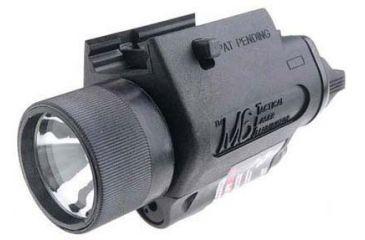 Tli Flashlight Tactical Laser Mounted Weapon M6 Eotech Illuminator lFKT1Jc