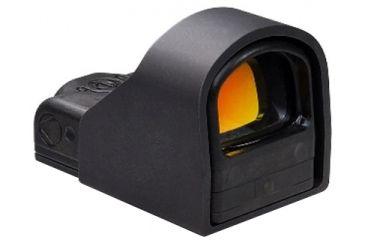 3-EOTech Mini Red Dot Sight Basic Kit