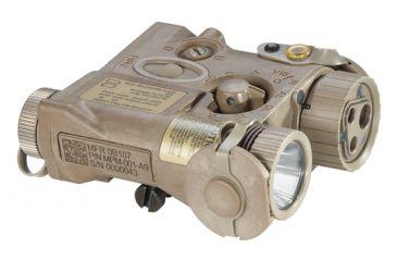 EOTech MIPIM AN PEQ16B Laser Sight, LED