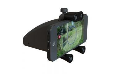 5-Inteliscope Cell Phone Mount w/ App