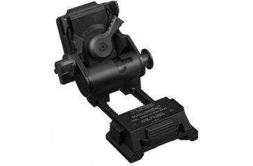 3-Trijicon Electro Optics Wilcox G24 Helmet Mount for IR Patrol M-Series