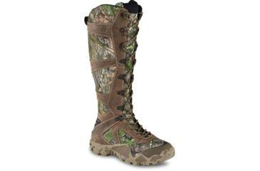 dfeda59d6ff Irish Setter Women's Vaprtrek 1821 16in Waterproof Leather Snake Boot