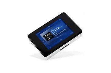 Iriver Clix CXW2G 2Gb White Multimedia Digtal Mp3 Music Player
