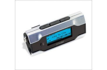 iRiver T30 512MB MP3 Player T30512MB