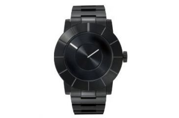 Issey Miyake SILAs004 To: Automatic Mens Watch - Black Metal Band, Black Case