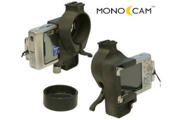 Morovision Monocam Night Vision Digital Camera Adapter