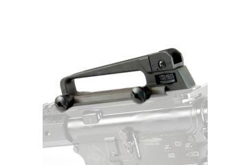 5-JE Machine Tech AR-15 A2 Detachable Aluminum Carry Handle