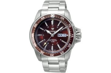 J. Springs Beb062 Automatic Sports Mens Watch JSPBEB062